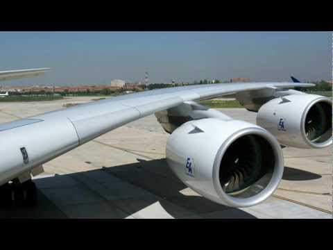 Wing Cracks Found On Airbus A380 Aircraft - Qantas, Singapore Airlines and Emirates Jets Affected