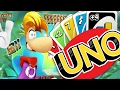 RAYMAN CRAZY CARD EXPANSION (HILARIOUS BOARD GAME SUNDAY) - UNO ONLINE