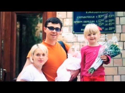Семья Сергея Бодрова: как выглядят и чем заняты они сейчас