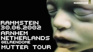 Rammstein-30.06.2002,Arnhem,Netherlands