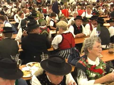 Bogen Festival Bavaria Region of Germany