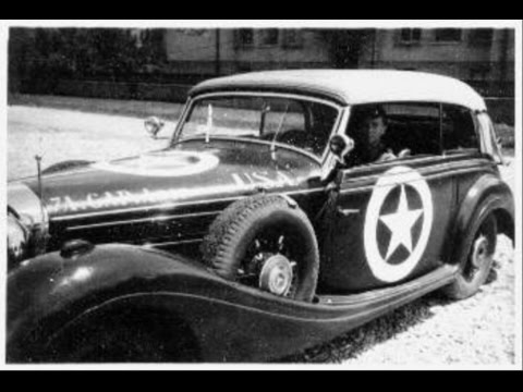 For Sale Quot The Car That Ended World War Ii Quot Hermann