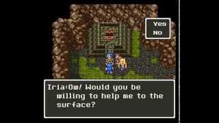 SNES Longplay [318] Dragon Quest VI (Fan Translation) (part 1 of 7)
