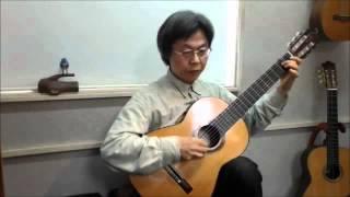 タンゴ第1番 TangoⅠFerrer フェレール Tadashi Ishida  石田 忠