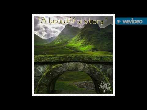 "PanKyr GR - ""A Beautiful Story""(1st Album, instrumental disc)"