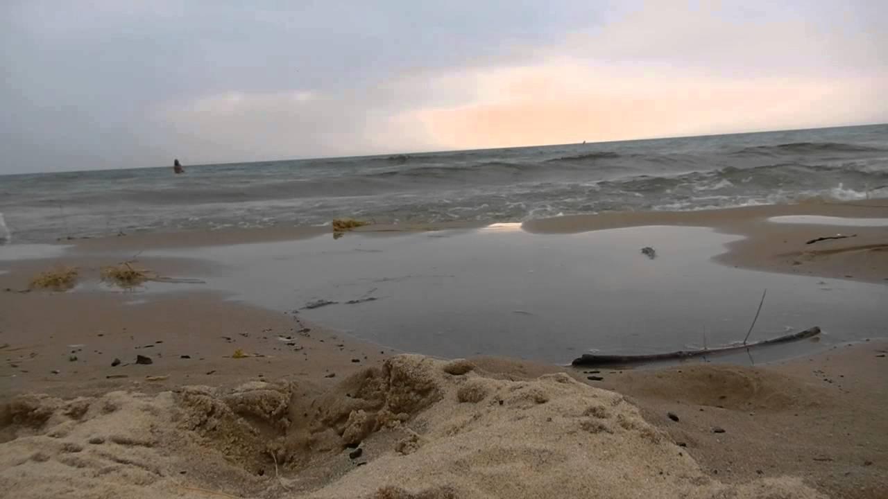 30 Minutes Of Lake Michigan At North Beach South Haven Mi