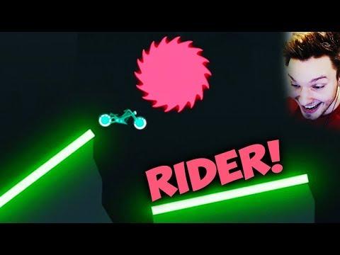 TÖDLICHE SALTOS !!! (macht süchtig!)   Rider