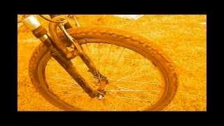 Велоспорт M1x-Extreme г.Лысьва! Прыжки на трамплине