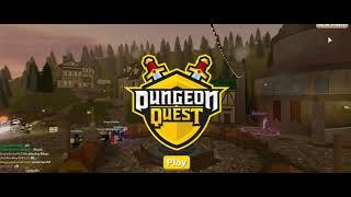 Restarting, carry = stuff. Plain! Dungeon Quest roblox