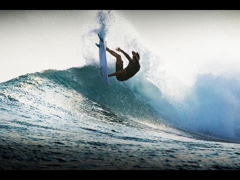 Surf Maldives, Per Aquum Niyama Surf Sessions at Other Spots presented by LUEX.com