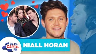 Niall Horan Opens Up About Shawn Mendes Friendship | FULL INTERVIEW | Capital