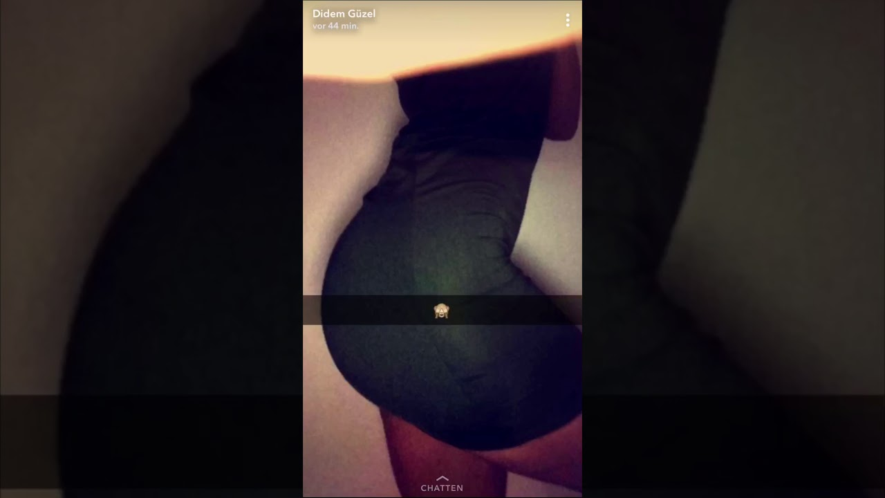 Didem Güzel Snapchat - YouTube