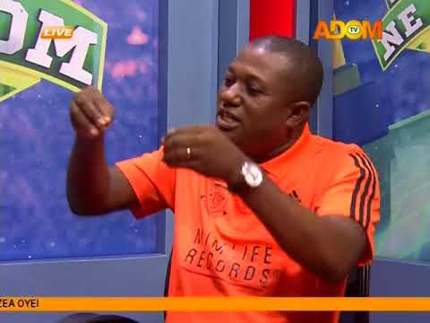 Ghana Football Clubs - Agoro Ne Fom on Adom TV (26-10-17)
