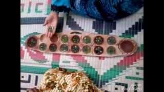 MLY - Congkak (Traditional Game)