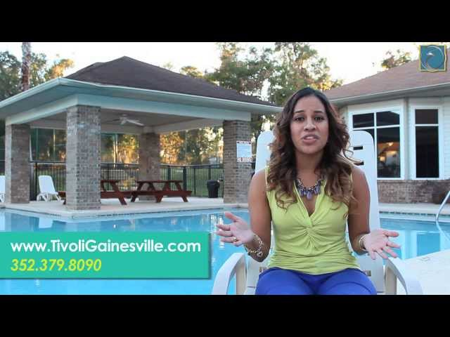 Tivoli Gainesville video tour cover
