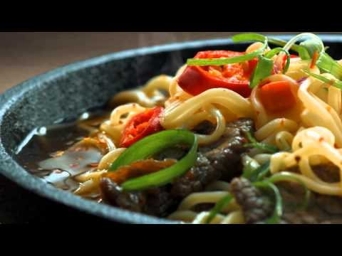 New MAGGI® ROYALE Korean Spicy Braised Beef  First in Malaysia!