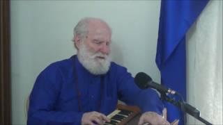 Willingness - Sunday Satsang with Nayaswami Haridas