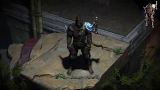 Path of Exile: Stormcaller Body Armour