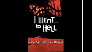 """I WENT TO HELL"""