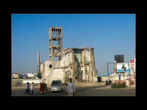 Mogadishu Somalia Tourism
