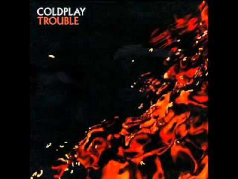 Coldpay - Shiver (Jo Whiley's Lunchtime Social)