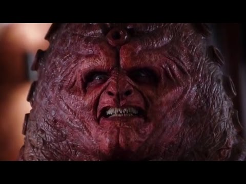 Best Sci-fi movies * Time Travel movies * DOCTOR WHO Season 9 * Episode 7: The Zygon Invasion