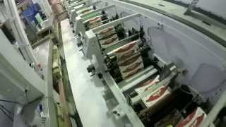 Флексо печать с рулона на рулон(Флексографская печать на картоне. Печать с рулона на рулон на новой 8-красочной машине Aquaflex. Ширина рулона:..., 2015-05-29T09:23:38.000Z)
