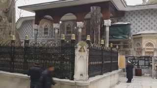 بالفيديو والصور: قصة أول مسجد بناه العثمانيون باسطنبول بعد فتح القسطنطينية