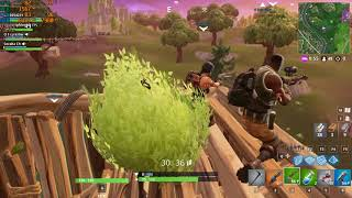 Fortnite Season 6 Geforce 940MX Acer Aspire E5-475G i3-6006u