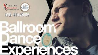 Ballroom Dance Experiences