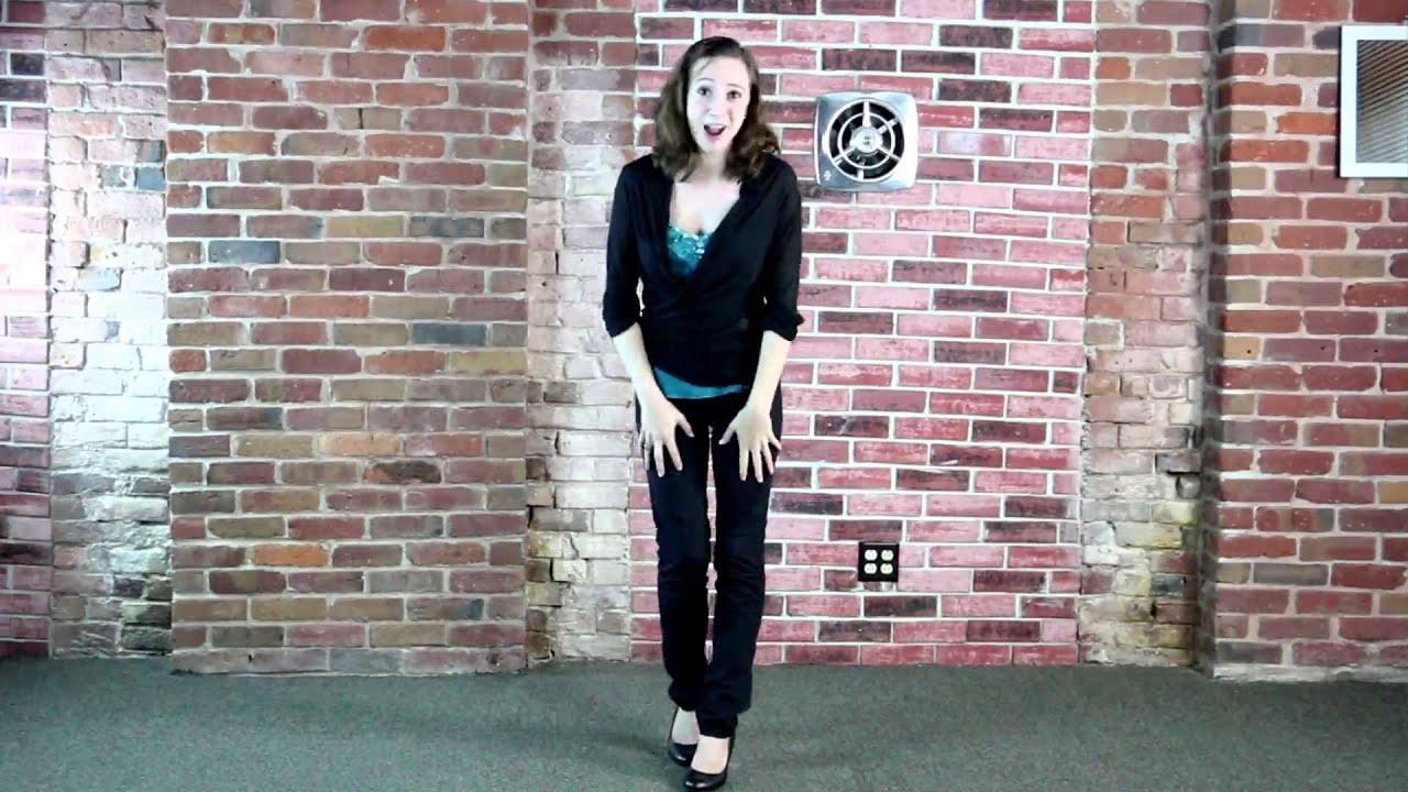 Skinny Pant - Anatomie Skyler - YouTube