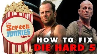 How to Fix DIE HARD 5