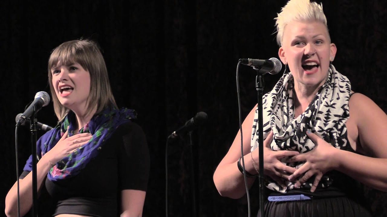 2014 National Poetry Slam Finals