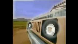 Publicidad de Cassettes de Audio de India T Series