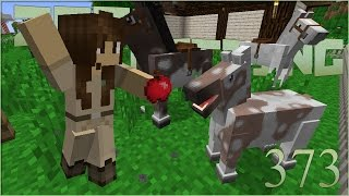 Zoo Crafting: New Baby Foal!! - Episode #373 [Zoocast]