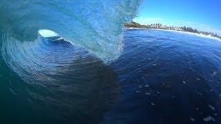 Salt - Episode I - Slow motion in the ocean