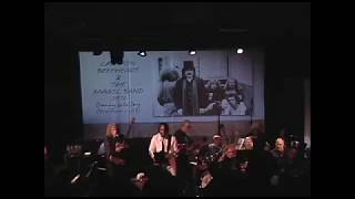"Ed Palermo Big Band feat. Denny Walley ""Live at the Falcon"" 19 Oct 2019 [2/2]"