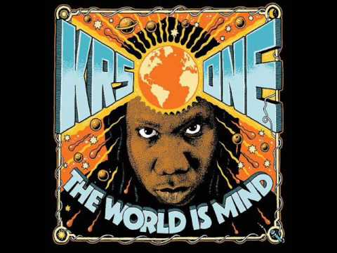 KRS-One - The World Is MIND [Full Album]