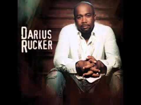 Darius Rucker  This is my World