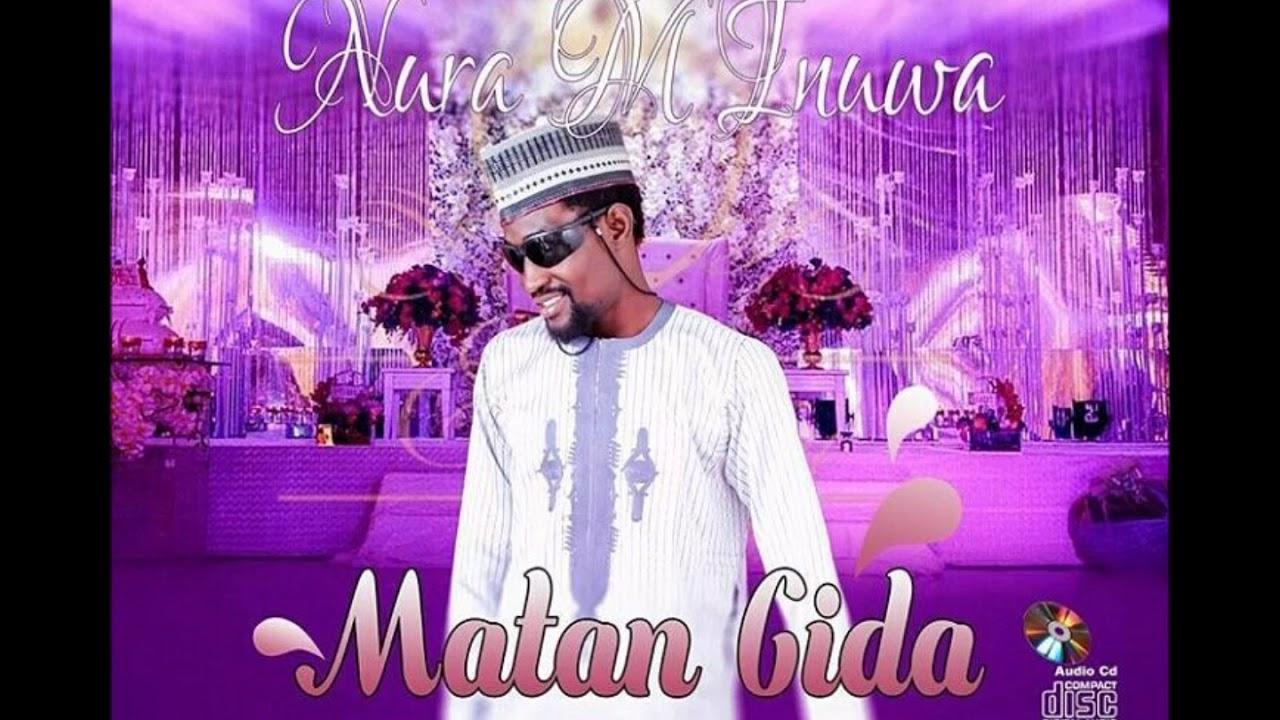 Download Nura M. Inuwa - Iyali (Matan Gida album)