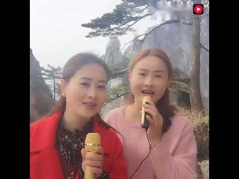《親愛的你在哪裏》孟欣雨+黃梅(非習明澤) - YouTube