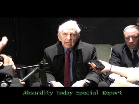 """The American Public is Treated as An Enemy of the State"": Daniel Ellsberg on tyranny and the NDAA"