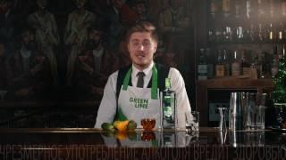 Кайпигринья: делаем коктейль дома с огуречной водкой