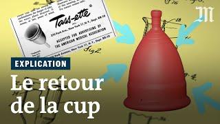 Révolutionnaire, pourquoi la « cup » a mis 80 ans à devenir tendance