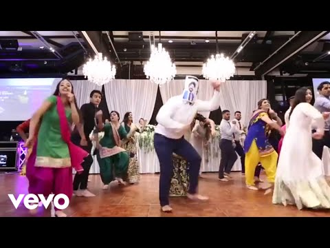 Best Boys And Girls Wedding Dance Performance Indian Bollywood And