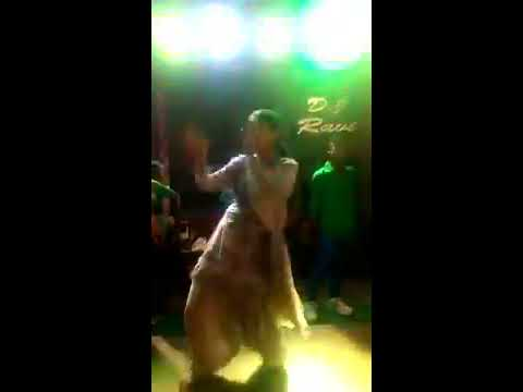 gadia luhar  dance