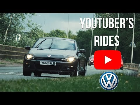 LTZonda's VW Scirocco 2.0 TSI GT - Feature and Review - YouTuber's Rides