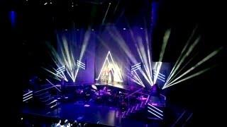 Anastacia - Opening - Army of Me (Live @ Tivoli Vredenburg Utrecht)