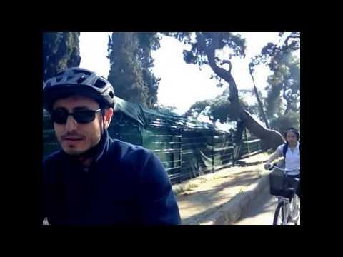 Büyükada Bisiklet Turu