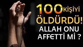 100 KİŞİ ÖLDÜRDÜ ALLAH ONU AFFETİMMİ (ibretlik hikayeler, sesli kitap, dini hikayeler, hüseyin duru)
